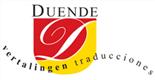 Duende Vertalingen logo